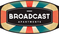 Broadcast Apartments